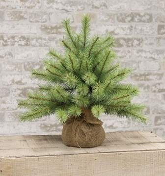 "Park Pine Little Giant Tree, 15""-Park Pine Little Giant Tree, 15"