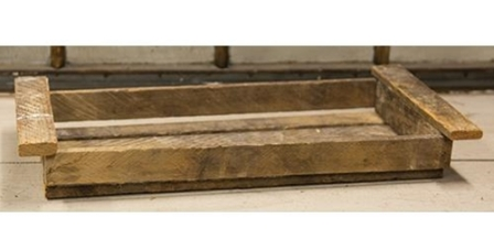 Lath Dough Tray-Lath Dough Tray