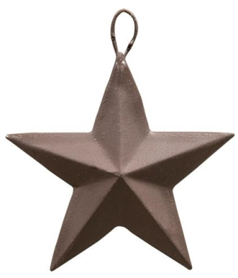 "2-1/4"" Mini Barn Star, Rustic-2-14 Mini Barn Star, Rustic"