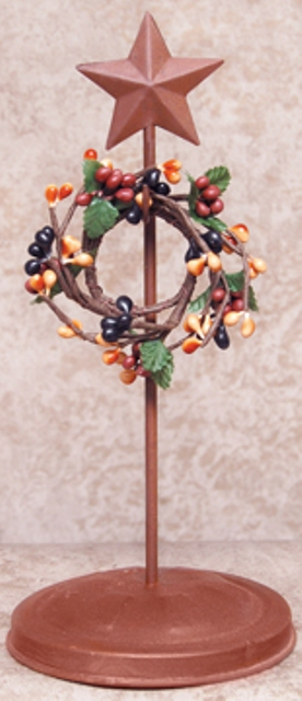 Wreath Stands & Hangers