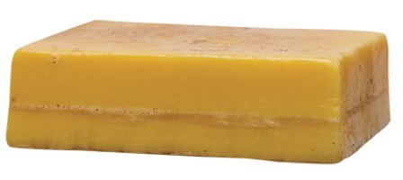 Lemon Sugar Soap-Lemon Sugar Soap